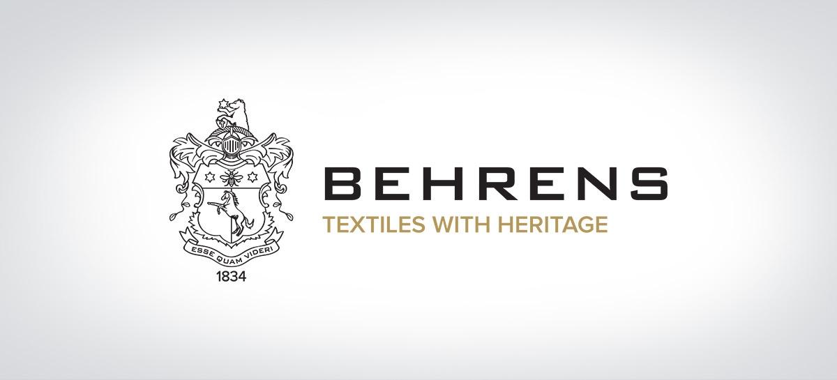 Behrens Logo