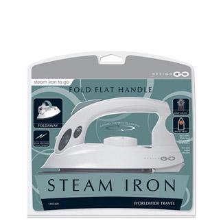 Go Travel Steam Iron to Go ? UK
