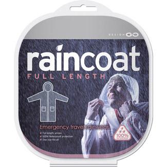 Go Travel Raincoat