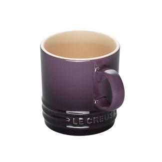 Le Creuset Espresso Mug - Cassis