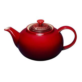 New Le Creuset Classic Teapot - Cerise