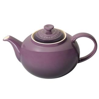 New Le Creuset Classic Teapot - Cassis