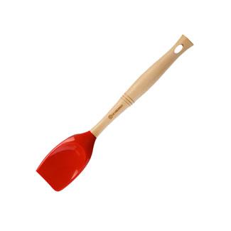 Le Creuset Professional Range Spoon Spatula - Cerise