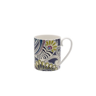 Denby Monsoon Cosmic Can Mug