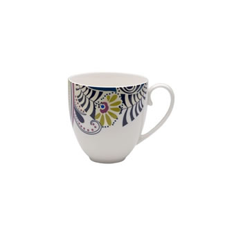 Denby Monsoon Cosmic Large Mug