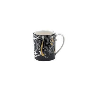 Denby Monsoon Chrysanthemum Can Mug