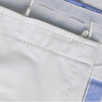 Readymade Blackout Lining - 90