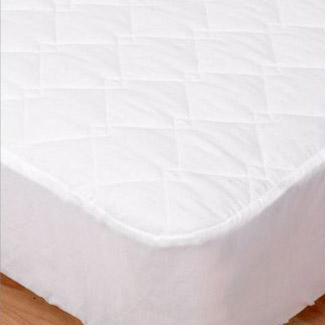 Elainer Quilted Mattress Protector - SuperKing 183 x 203 x 33cm