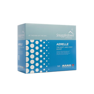 Snuggledown Aerelle Deluxe 13.5 Tog - Single 135 x 200 cm