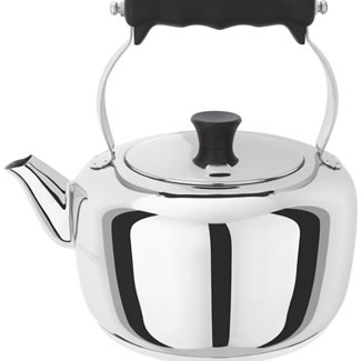Stellar Traditional Stove Top Kettle - 2.6L