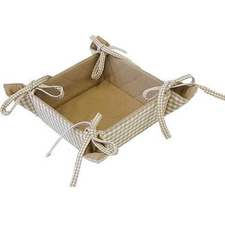 Walton & Co. Auberge Biscuit Bread Basket