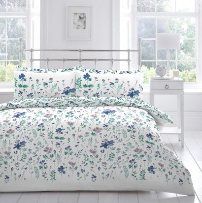 Appletree Carina Duvet Cover Set - King