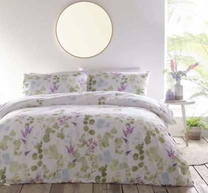 Appletree Renee Duvet Cover Set - King
