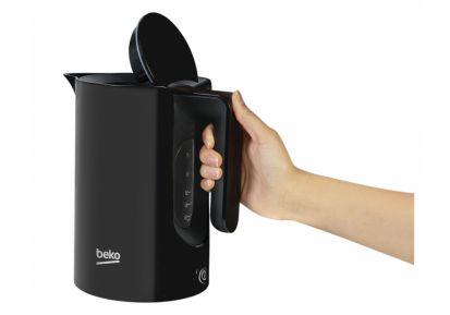 Beko Sense 1.6 Litre Kettle - Black