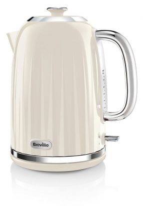 Breville Impressions Electric Kettle - Cream
