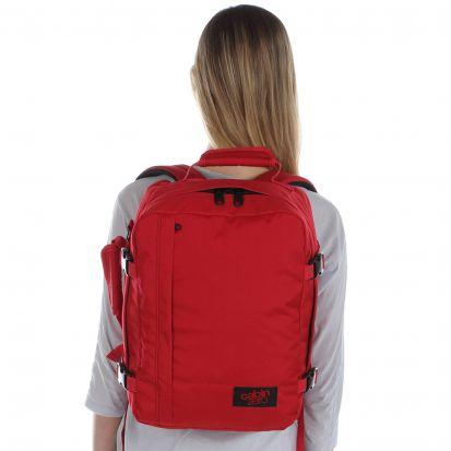 CabinZero Classic 28L Cabin Bag Naga Red