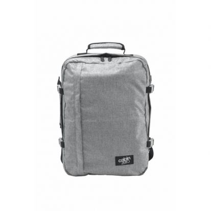 CabinZero Classic 36L Cabin Bag Ice Grey