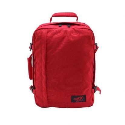 CabinZero Classic 36L Cabin Bag Naga Red