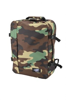 CabinZero Classic 44L Cabin Bag Jungle Camo