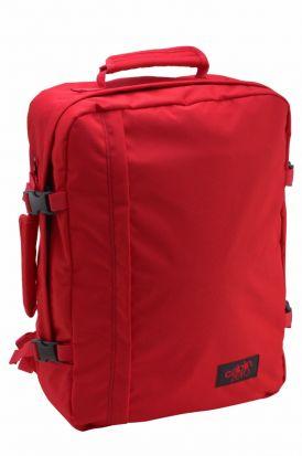CabinZero Classic 44L Cabin Bag Naga Red