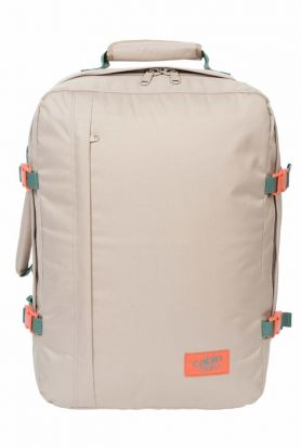 CabinZero Classic 44L Cabin Bag Sand Shell