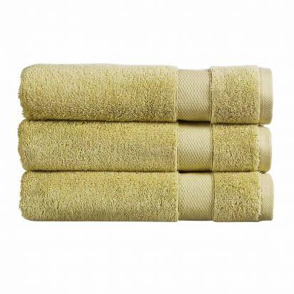 Christy Refresh Bath Sheet - Bamboo