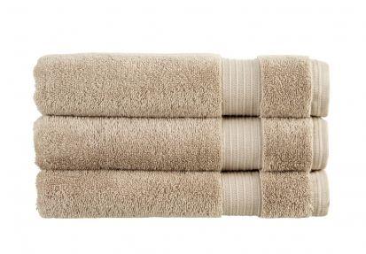 Christy Sanctuary Pebble Hand Towel