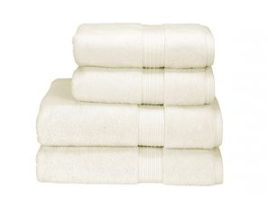 Christy Supreme Hygro Hand Towel - Almond