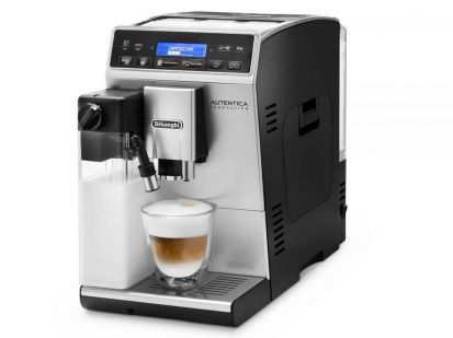 Delonghi Autentica Cappuccino Bean to Cup Coffee Machine