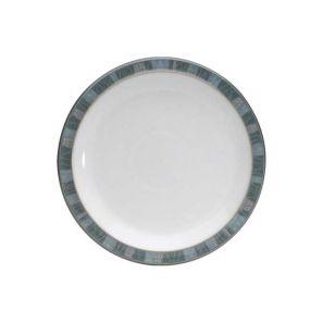 Denby Azure Coast Dessert Salad Plate
