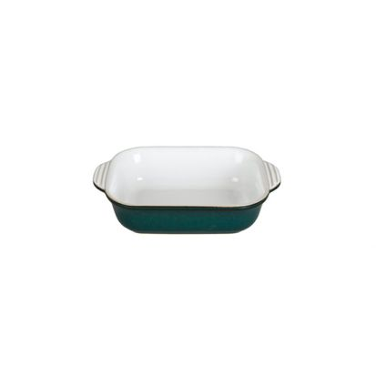 Denby Greenwich Small Oblong Dish
