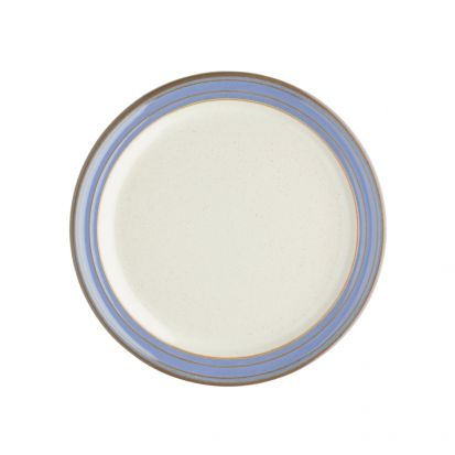 Denby Heritage Fountain Small Plate