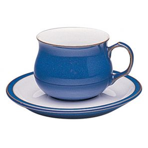 Denby Imperial Blue Tea/Coffee Cup
