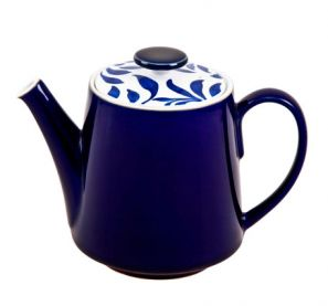 Denby Malmo Bloom Teapot