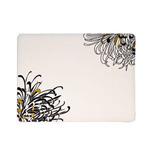 Denby Monsoon Chrysanthemum Cream Tablemats