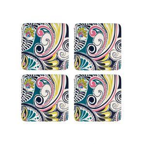 Denby Monsoon Cosmic Coasters Pattern