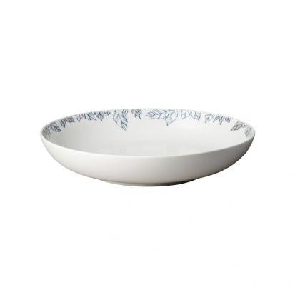 Denby Monsoon Fleur Pasta Bowl