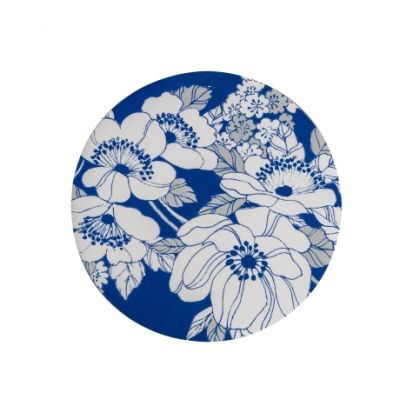 Denby Monsoon Fleur Set of 4 Coasters