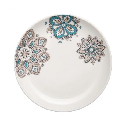 Denby Monsoon Mandala Small Plate