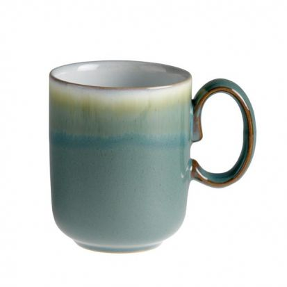Denby Regency Green Double Dip Mug