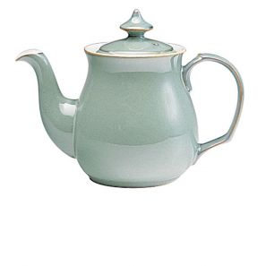 Denby Regency Green Teapot