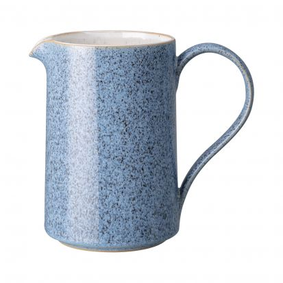 Denby Studio Blue Flint Medium Jug