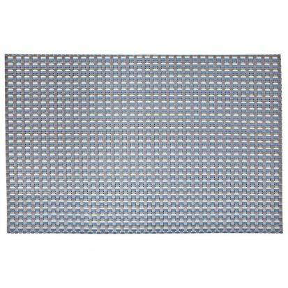Denby Woven Vinyl Rectangular Placemat Heritage Fountain