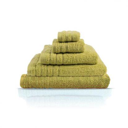 Elainer Elite Bath Sheet - Apple