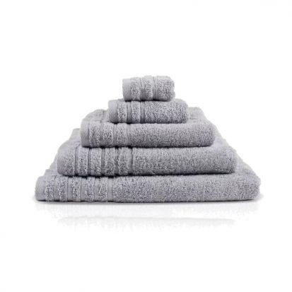 Elainer Elite Bath Towel - Grey