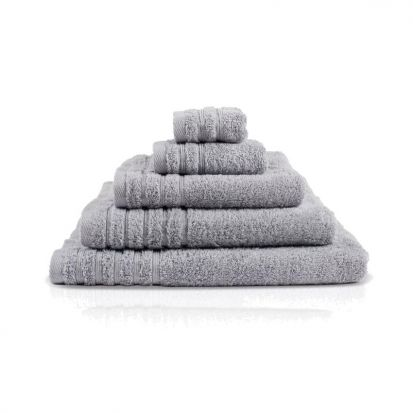Elainer Elite Hand Towel - Grey