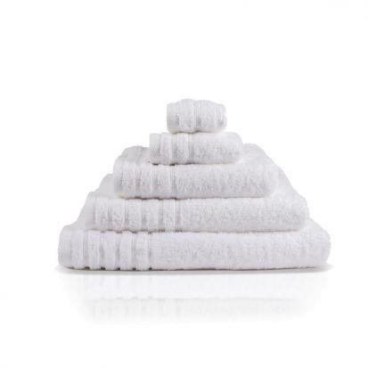 Elainer Elite Hand Towel - White