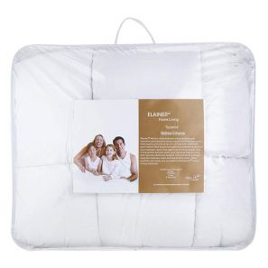 Elainer Opulence 1000GSM Mattress Enhancer - Double