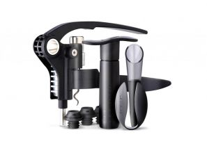 GS-500 Wine Accessory Set