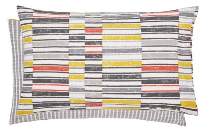 Helena Springfield Mali/Oasis Safari Standard Pillowcase Pair